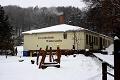 Schneeberäumung 25.02.2013